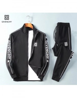 Givenchy Tracksuits For Men #727298
