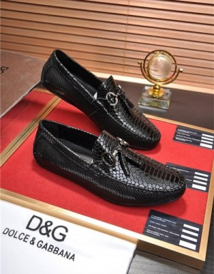 Dolce & Gabbana D&G Casual Shoes For Men #728390