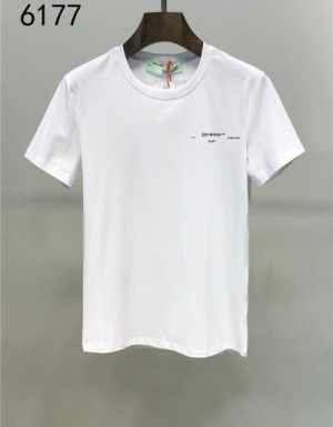 Off-White T-Shirts For Men #731446