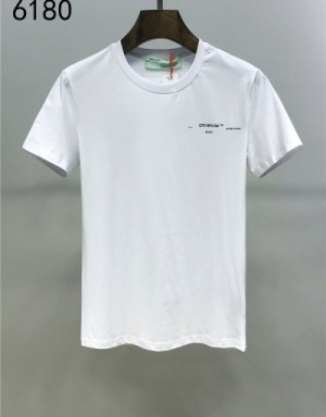 Off-White T-Shirts For Men #731450