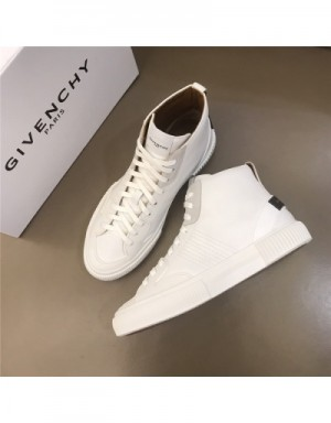 Givenchy High Tops Shoes For Men #731683