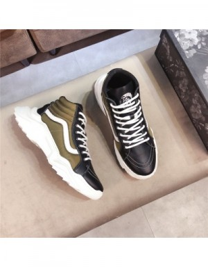 Y-3 High Tops Shoes For Men #731845