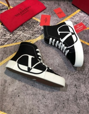 Valentino High Tops shoes For Men #732973