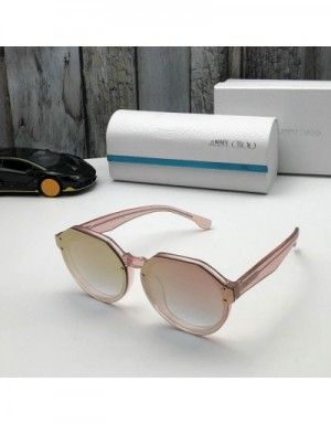 Jimmy Choo AAA Quality Sunglassses #733006