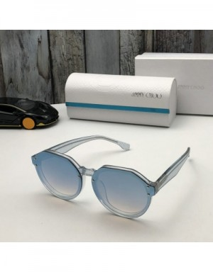 Jimmy Choo AAA Quality Sunglassses #733007