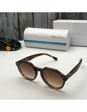 Jimmy Choo AAA Quality Sunglassses #733009