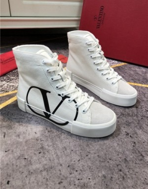 Valentino High Tops shoes For Women #733296