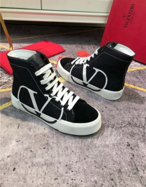 Valentino High Tops shoes For Women #733297