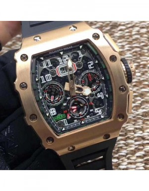 Richard Mille Quality Watches #733503
