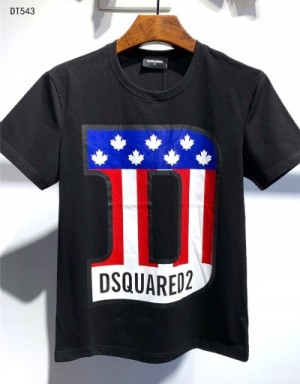 Dsquared T-Shirts For Men #735069