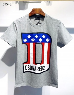 Dsquared T-Shirts For Men #735265