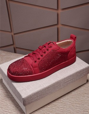 Christian Louboutin CL Casual Shoes For Women #735697