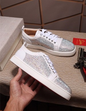 Christian Louboutin CL Casual Shoes For Women #735698