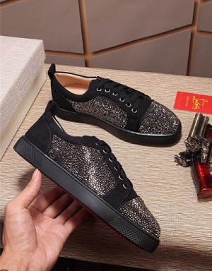 Christian Louboutin CL Casual Shoes For Women #735699