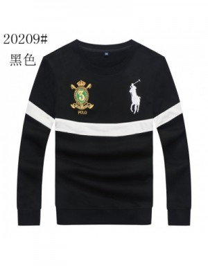 Ralph Lauren Polo Hoodies For Men #735757