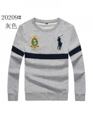 Ralph Lauren Polo Hoodies For Men #735758