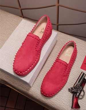 Christian Louboutin CL Casual Shoes For Men #736245