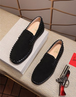 Christian Louboutin CL Casual Shoes For Men #736246