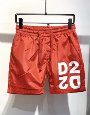 Dsquared Beach Pants For Men #737116
