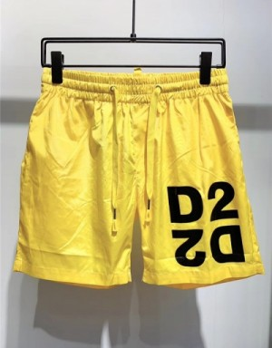 Dsquared Beach Pants For Men #737119