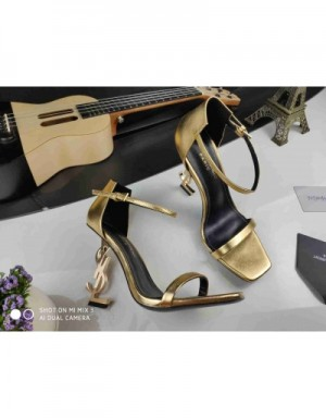 Yves Saint Laurent YSL High-Heeled Shoes For Women #738269