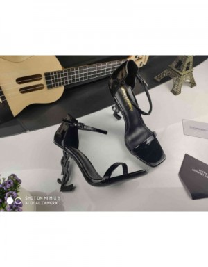 Yves Saint Laurent YSL High-Heeled Shoes For Women #738271