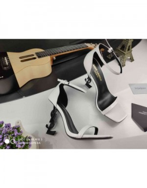 Yves Saint Laurent YSL High-Heeled Shoes For Women #738272