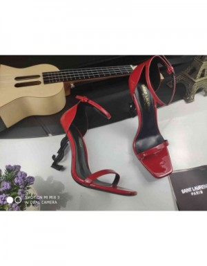 Yves Saint Laurent YSL High-Heeled Shoes For Women #738273