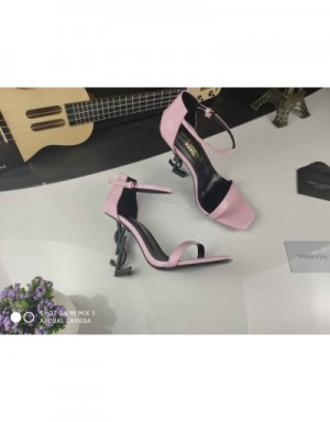 Yves Saint Laurent YSL High-Heeled Shoes For Women #738274