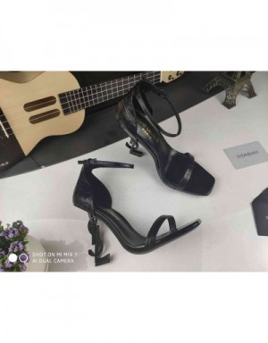 Yves Saint Laurent YSL High-Heeled Shoes For Women #738413