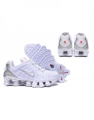 Nike Shox Shoes for Man For Men #738917