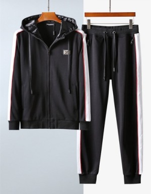Dolce & Gabbana D&G Tracksuits For Men #740846