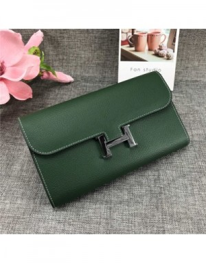 Hermes AAA Quality Wallets #741121