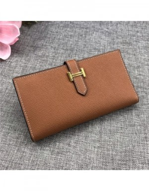 Hermes AAA Quality Wallets #741127