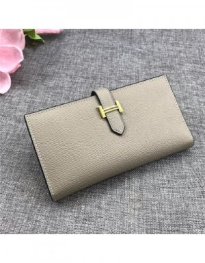 Hermes AAA Quality Wallets #741130