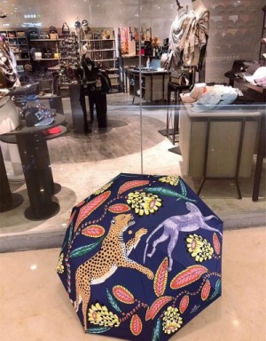 Hermes Umbrellas #742655