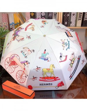 Hermes Umbrellas #742659