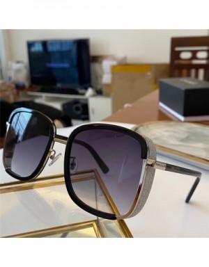 Jimmy Choo AAA Quality Sunglassses #746383