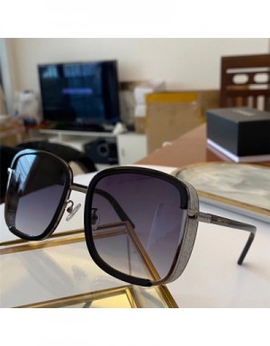 Jimmy Choo AAA Quality Sunglassses #746384
