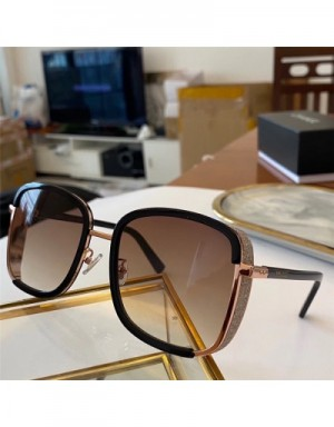 Jimmy Choo AAA Quality Sunglassses #746385