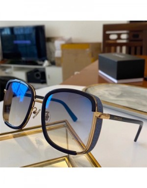 Jimmy Choo AAA Quality Sunglassses #746386