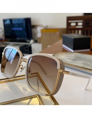 Jimmy Choo AAA Quality Sunglassses #746387