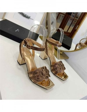 Yves Saint Laurent YSL Sandal For Women #747447
