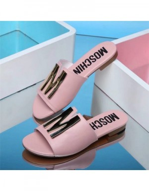 Moschino Slippers For Women #747457