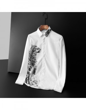 Givenchy Shirts For Men #748131
