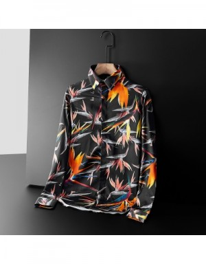 Givenchy Shirts For Men #748132