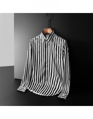 Givenchy Shirts For Men #748134