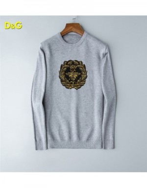 Dolce & Gabbana D&G Sweaters For Men #748251
