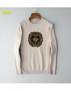 Dolce & Gabbana D&G Sweaters For Men #748252