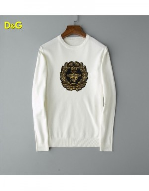 Dolce & Gabbana D&G Sweaters For Men #748253